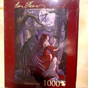Nene Thomas 1000 pc puzzle